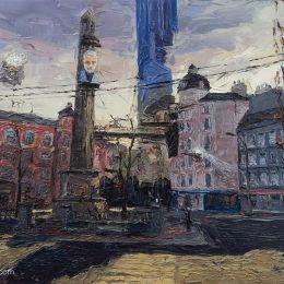 Nikolay Lobzov 艺术完美彩票网